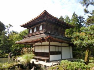 3日目 銀閣寺 (640x480)